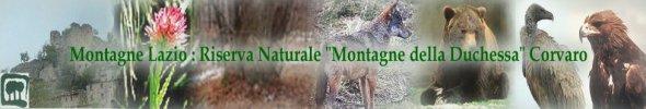 Montagna LAzio: Montagne della Duchessa